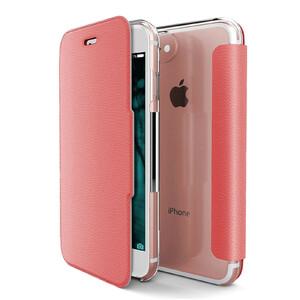 Купить Чехол X-Doria Engage Folio Pink для iPhone 7