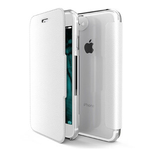 Купить Чехол X-Doria Engage Folio White для iPhone 7