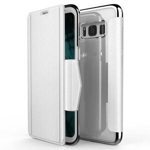 Купить Чехол X-Doria Engage Folio White для Samsung Galaxy S8