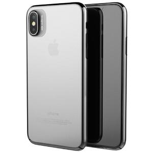 Купить Чехол X-Doria Engage Black для iPhone X/XS
