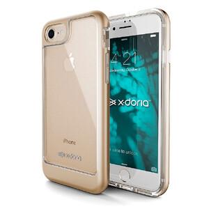 Купить Чехол X-Doria EverVue Gold для iPhone 7 Plus/8 Plus