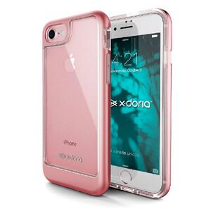 Купить Чехол X-Doria EverVue Rose Gold для iPhone 7 Plus/8 Plus