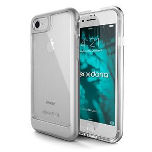 Купить Чехол X-Doria EverVue Silver для iPhone 7/8