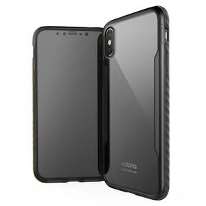 Купить Чехол X-Doria Fense Black для iPhone X/XS