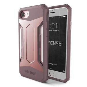 Купить Защитный чехол X-Doria Defense Gear Rose Gold для iPhone 7/8