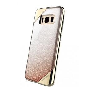 Купить Чехол X-Doria Glitter Lux Gold для Samsung Galaxy S8