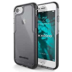 Купить Защитный чехол X-Doria Impact Pro Black для iPhone 7