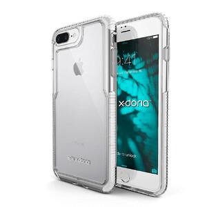 Купить Защитный чехол X-Doria Impact Pro White для iPhone 7 Plus/8 Plus