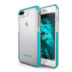 Купить Защитный чехол X-Doria Impact Pro Teal для iPhone 7 Plus/8 Plus