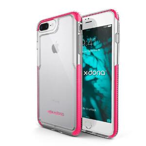 Купить Защитный чехол X-Doria Impact Pro Pink для iPhone 7 Plus/8 Plus