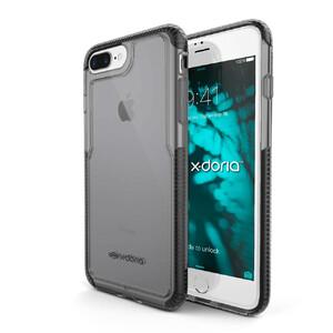Купить Защитный чехол X-Doria Impact Pro Black для iPhone 7 Plus