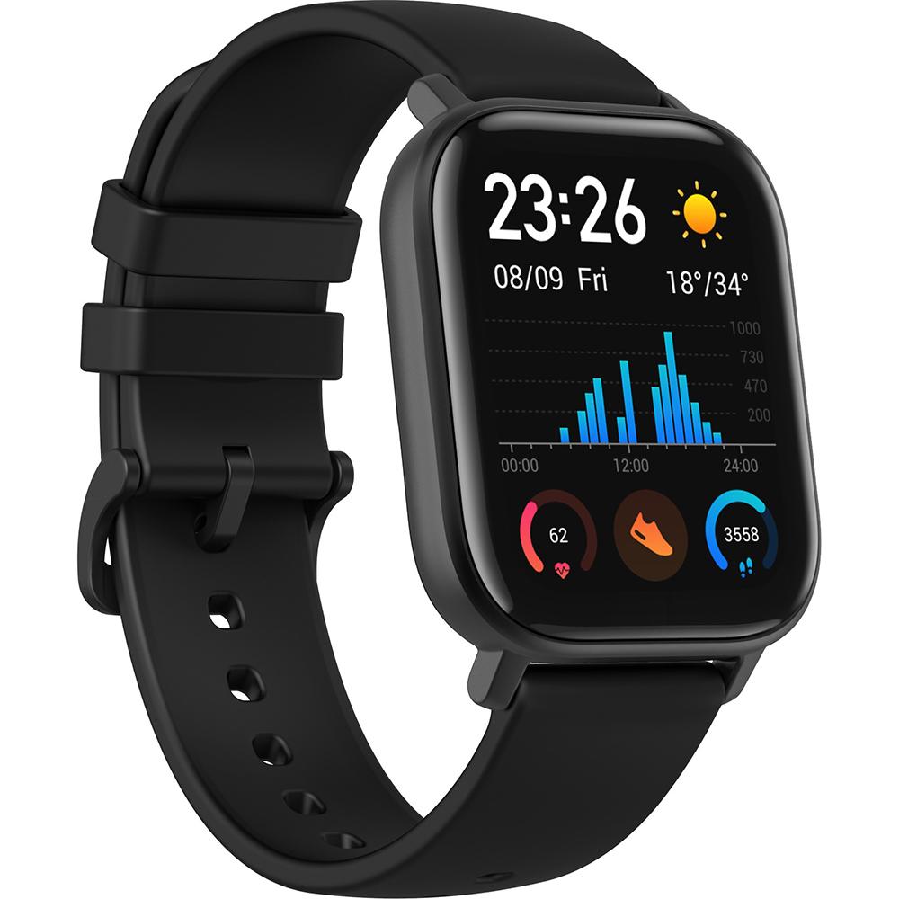 Умные часы Xiaomi Amazfit GTS Купить в Киеве, Украине