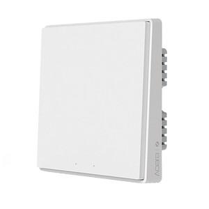 Купить Умный выключатель Xiaomi Aqara D1 Smart Wall Switch (одинарный)