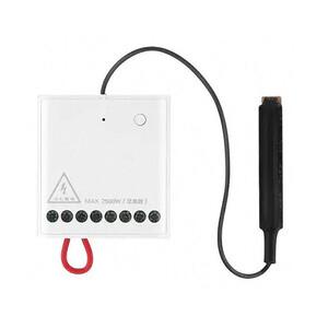 Купить Двухходовой модуль управления умным домом Xiaomi Aqara Wireless Relay Apple HomeKit