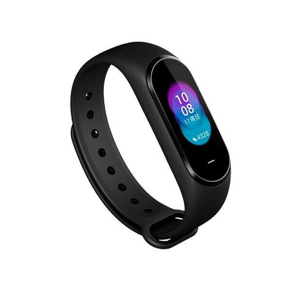 Фитнес-браслет Xiaomi Hey+ Black Plus NFC (Китайская версия)