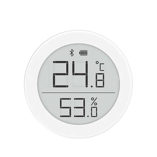 Датчик температуры и влажности (гигрометр) Xiaomi Cleargrass Qingping HomeKit