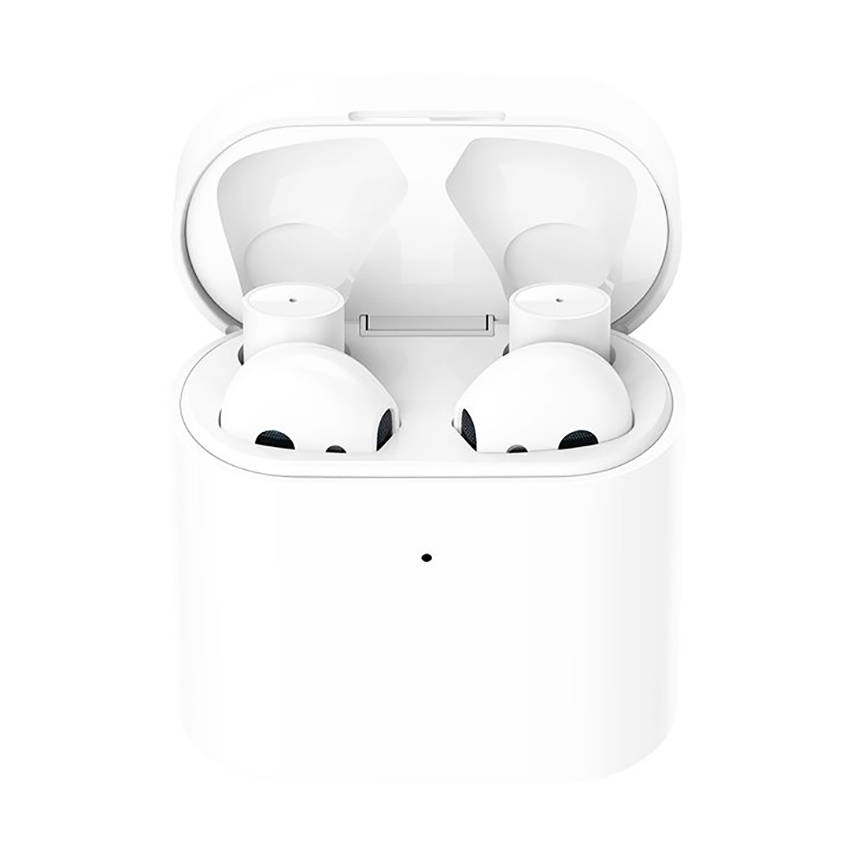 Купить Беспроводные наушники Xiaomi Mi Air 2 White