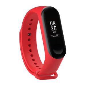 Купить Фитнес-браслет Xiaomi Mi Band 3 Red