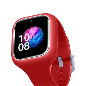 Купить Детские умные часы Xiaomi Mi Bunny Watch 3C Pink