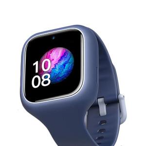 Купить Детские умные часы Xiaomi Mi Bunny Watch 3C Blue