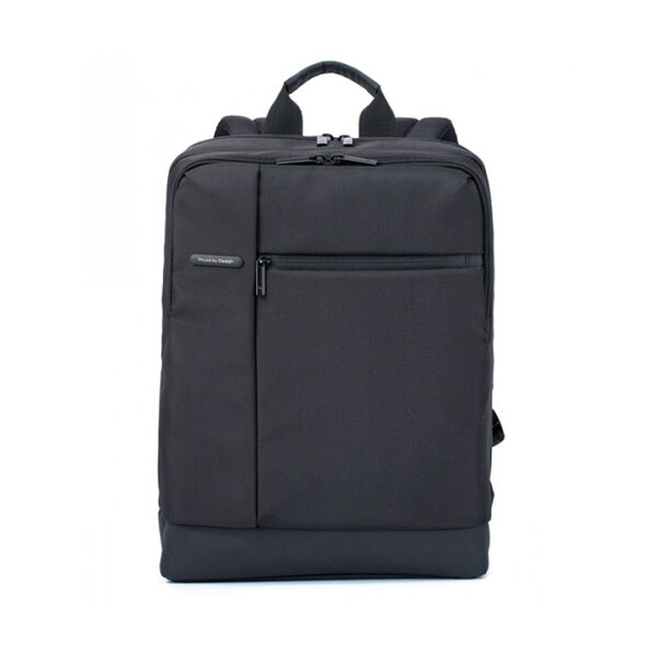 Рюкзак Xiaomi Mi Classic Business Backpack Black для MacBook/iPad/iPhone