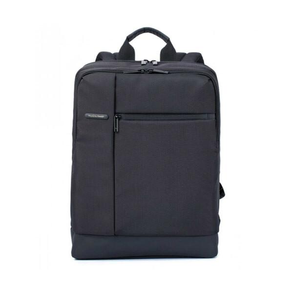Рюкзак Xiaomi Mi Classic Business Backpack Black для MacBook/iPad/iPhone