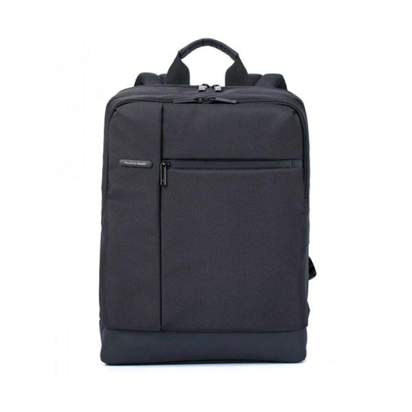 Купить Рюкзак Xiaomi Mi Classic Business Backpack Black для MacBook | iPad | iPhone