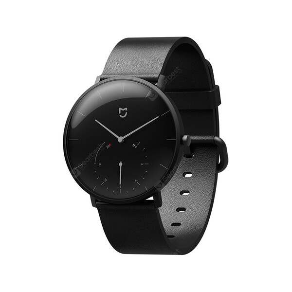 Умные часы Xiaomi Mi Mijia Waterproof Smartwatch Black