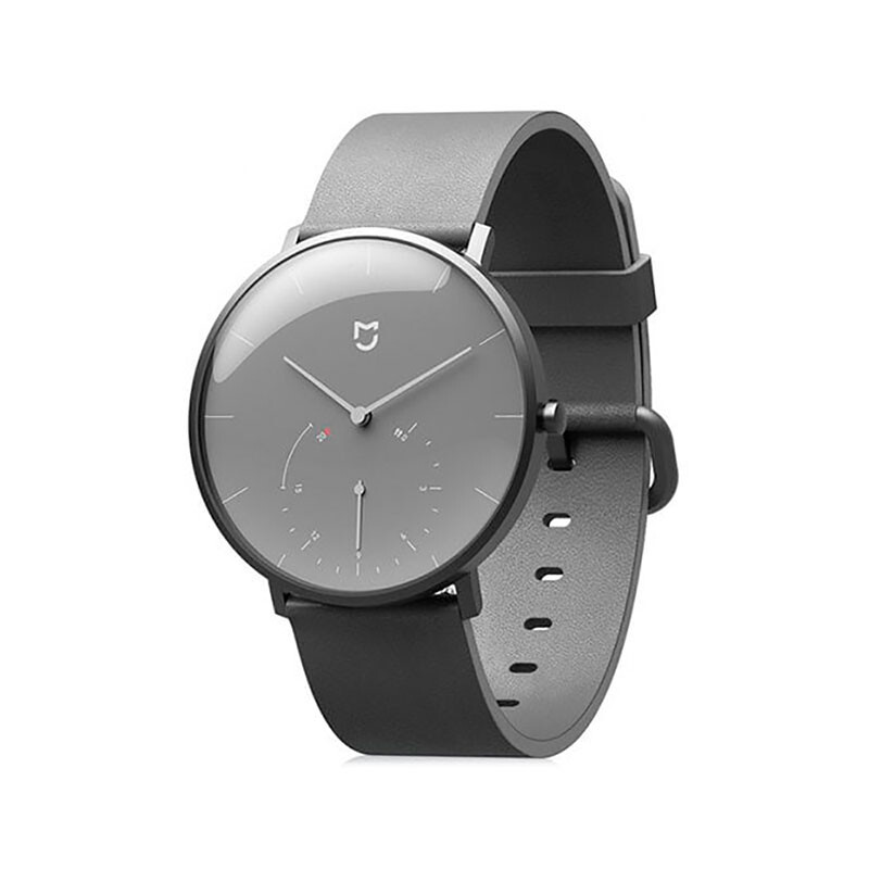 Умные часы Xiaomi Mi Mijia Waterproof Smartwatch Gray