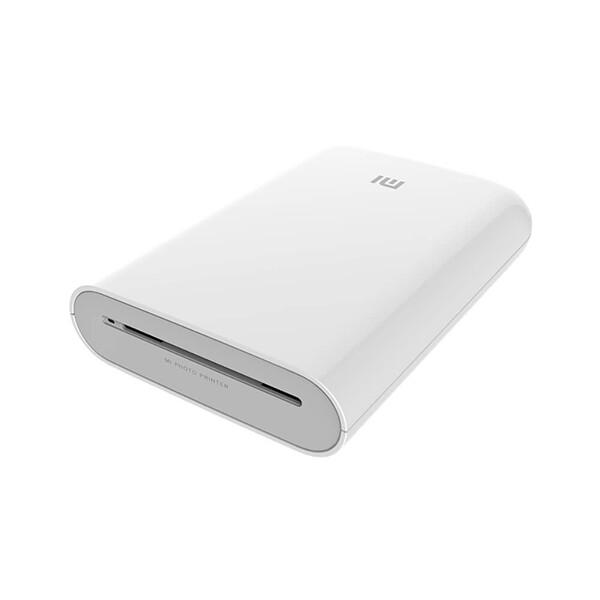 Портативный принтер Xiaomi Mi Pocket Photo Printer