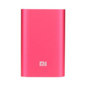 Купить Портативное зарядное устройство Xiaomi Mi Power Bank 10000mAh Red (NDY-02-AD)