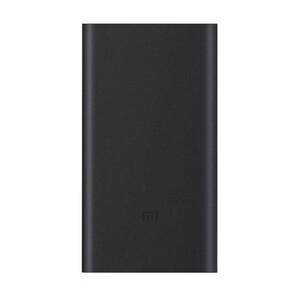 Купить Внешний аккумулятор Xiaomi Mi Power Bank 2 Black 10000mAh