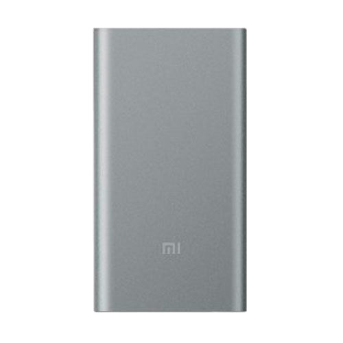 Купить Внешний аккумулятор Xiaomi Mi Power Bank 2 Silver 10000mAh