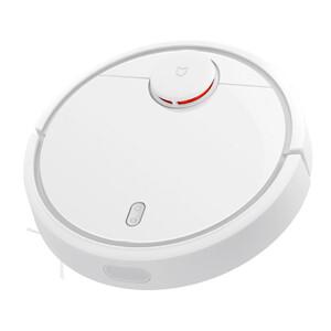 Купить Робот-пылесос Xiaomi Mi Robot Vacuum Cleaner White