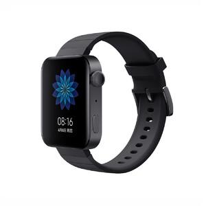 Купить Смарт-часы Xiaomi Mi Watch Black
