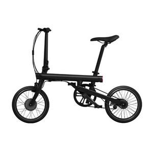 Купить Электрический велосипед Xiaomi Mi QiCycle Black