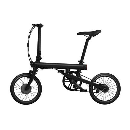 Электрический велосипед Xiaomi Mi QiCycle Black
