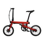 Электрический велосипед Xiaomi Mi QiCycle Red