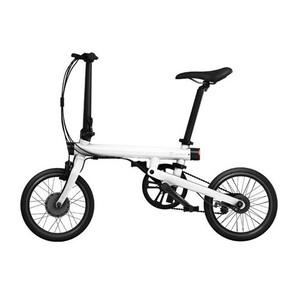 Купить Электрический велосипед Xiaomi Mi QiCycle White