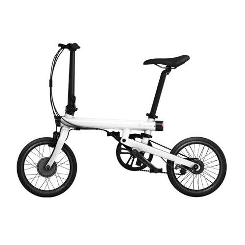 Электрический велосипед Xiaomi Mi QiCycle White