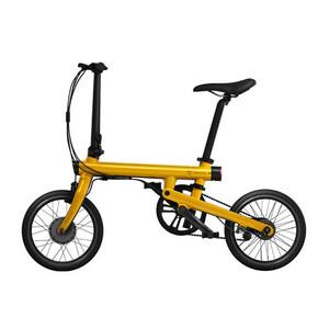 Купить Электрический велосипед Xiaomi Mi QiCycle Yellow