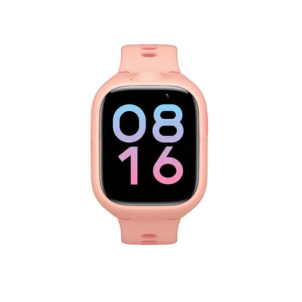 Детские смарт-часы Xiaomi MiTu Kids Watch 4X Pink