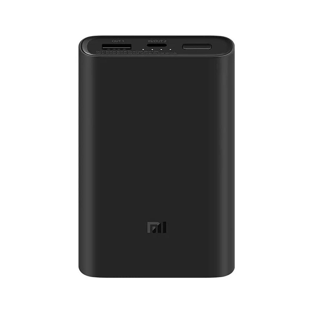 Купить Внешний аккумулятор Xiaomi PowerBank 3 USB-C 10000mAh Super Flash 50 Вт