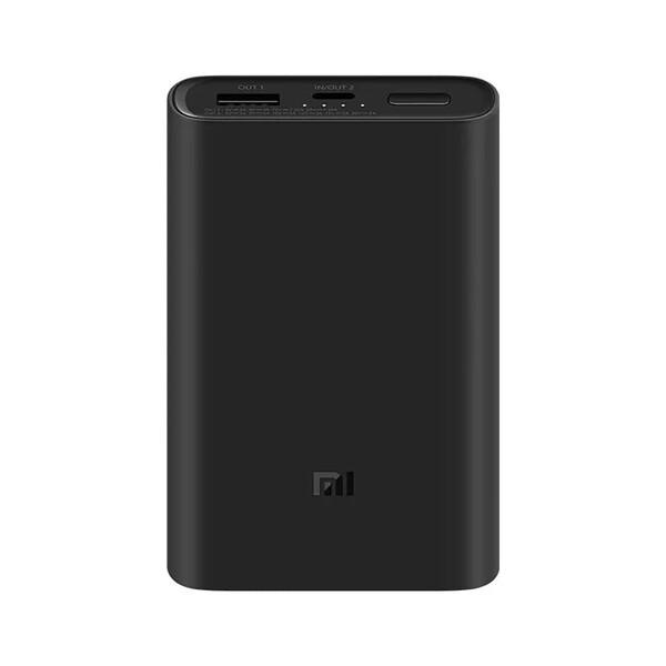 Внешний аккумулятор Xiaomi PowerBank 3 USB-C 10000mAh Super Flash 50 Вт
