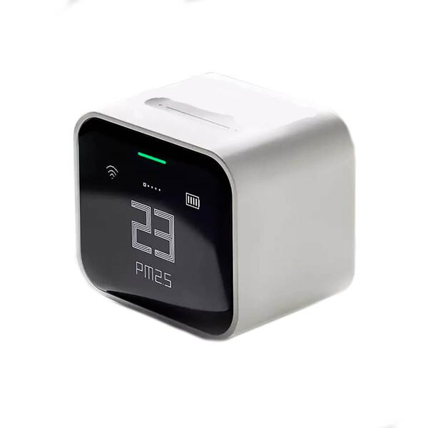 Умный датчик воздуха Xiaomi Qingping Air Detector Lite HomeKit