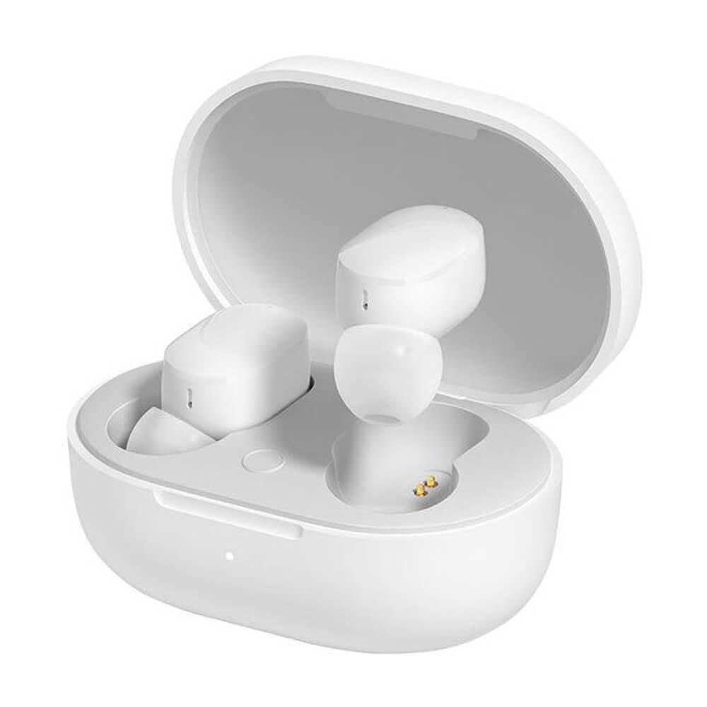 Купить Беспроводные наушники с микрофоном Xiaomi Redmi Airdots 3 White