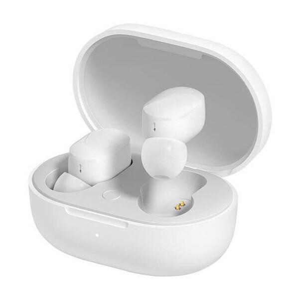 Беспроводные наушники с микрофоном Xiaomi Redmi Airdots 3 White
