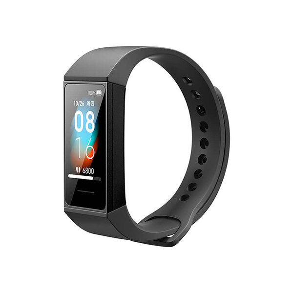 Фитнес-трекер Xiaomi Redmi Band Black