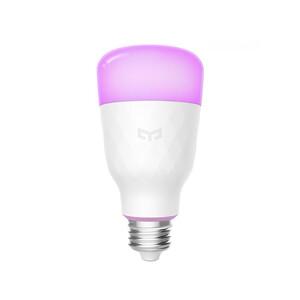 Купить Умная LED-лампа Xiaomi Yeelight Colorful Wi-Fi с голосовым помощником