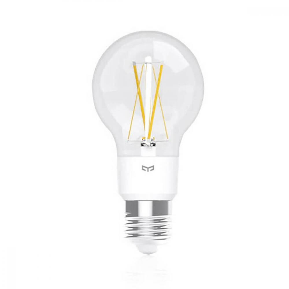 Купить Умная лампочка Xiaomi Yeelight LED Filament Lamp Apple HomeKit